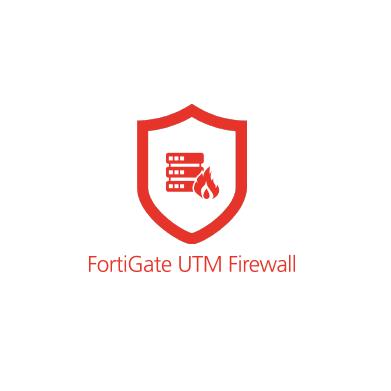 UTM Fortinet